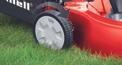Petrol Lawn Mower GH-PM 46/1 S Einsatzbild 1