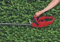 Electric Hedge Trimmer GH-EH 4245 Einsatzbild 1