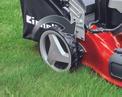 Petrol Lawn Mower GH-PM 51 S HW-E Einsatzbild 1
