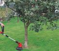 Electric Lawn Trimmer GC-ET 4025 Einsatzbild 2