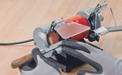 Bench Grinder TH-XG 75 Kit Einsatzbild 1