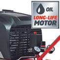 Kompressor TE-AC 400/50/10 Detailbild ohne Untertitel 5