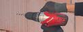 Cordless Impact Drill TE-CD 18-2 Li-i Kit Einsatzbild 1