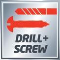 Cordless Drill TH-CD 12-2 Li Kit VKA 2