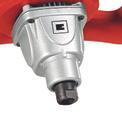 Mixer vopsea/mortar TC-MX 1400 E Detailbild ohne Untertitel 2