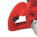 Paint/Mortar Mixer TC-MX 1400 E Detailbild ohne Untertitel 3