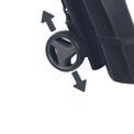Elektro-Laubsauger GE-EL 1800/1 E Detailbild ohne Untertitel 6