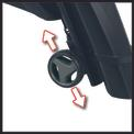 Aspirador soplador eléctrico GE-EL 3000 E Detailbild ohne Untertitel 6