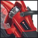 Electric Leaf Vacuum GE-EL 3000 E Detailbild ohne Untertitel 3