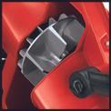 Electric Leaf Vacuum GE-EL 3000 E Detailbild ohne Untertitel 7
