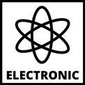 Elektromos lombszívó GE-EL 3000 E VKA 2