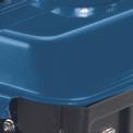 Generador gasolina BT-PG 850/3 Detailbild ohne Untertitel 6