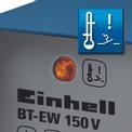Soldador eléctrico BT-EW 150 V Detailbild ohne Untertitel 1