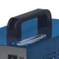 Elektro-Schweissgerät BT-EW 150 Detailbild ohne Untertitel 2
