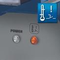 Elektro-Schweissgerät BT-EW 160 Detailbild ohne Untertitel 2