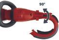Electric Hedge Trimmer RG-EH 6053 Detailbild ohne Untertitel 1