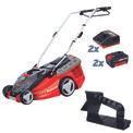 Cordless Lawn Mower GE-CM 36 Li M Lieferumfang (komplett) 1