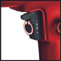 Schlagbohrmaschine TC-ID 650 E Detailbild ohne Untertitel 4