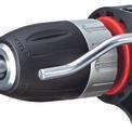 Impact Drill TC-ID 710 E Detailbild ohne Untertitel 1