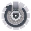 Utensili multifunzione RT-MG 200 E Detailbild ohne Untertitel 2