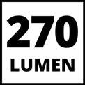 Lanterna fara fir TE-CL 18 Li-Solo VKA 3
