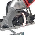 Mini Circular Saw TC-CS 860 Kit Detailbild ohne Untertitel 1