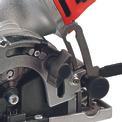 Mini-Handkreissäge TC-CS 860 Kit Detailbild ohne Untertitel 3