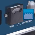 Generatori di corrente (benzina) BT-PG 2800/1 Detailbild ohne Untertitel 2