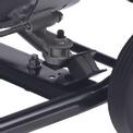 Generatori di corrente (benzina) BT-PG 2800/1 Detailbild ohne Untertitel 8