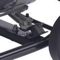 Stromerzeuger (Benzin) BT-PG 2800/1 Detailbild ohne Untertitel 8