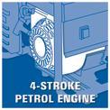Stromerzeuger (Benzin) BT-PG 2800/1 VKA 3