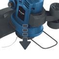 Recortabordes eléctricos BG-ET 5529 Detailbild ohne Untertitel 6