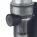Garden Pump GE-GP 5537 E Detailbild ohne Untertitel 6
