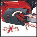 Motosierra eléctrica GE-EC 2240 Detailbild ohne Untertitel 2