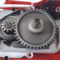 Motosierra eléctrica GE-EC 2240 Detailbild ohne Untertitel 7