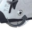 Mauernutfräse TH-MA 1300 Detailbild ohne Untertitel 5