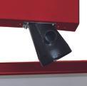 Tischkreissäge TE-TS 2231 U Detailbild ohne Untertitel 6