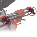 Ingletadora TE-SM 2131 Dual Detailbild ohne Untertitel 6