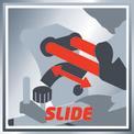 Sliding Mitre Saw TE-SM 2131 Dual VKA 3