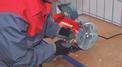 Wet-Dry Grinder TC-WD 150/200 Einsatzbild 1