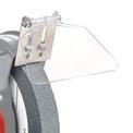 Kétkorongos köszörűgép TC-BG 200 Detailbild ohne Untertitel 2