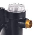 Hauswasserautomat GC-AW 9036 Detailbild ohne Untertitel 2