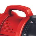 Hauswasserautomat GC-AW 9036 Detailbild ohne Untertitel 4