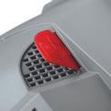 Cortacésped eléctricos GC-EM 1536 Detailbild ohne Untertitel 2