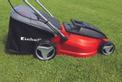 Electric Lawn Mower GC-EM 1536 Einsatzbild 1