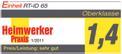 Schlagbohrmaschine RT-ID 65/1 Testmagazin - Logo (oeffentlich) 2