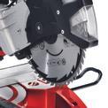 Troncatrice radiale TH-SM 2534 Dual Detailbild ohne Untertitel 8