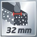 Ciocan rotopercutor kit RT-RH 32 Kit VKA 1