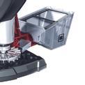 Levigatrice multifunzione a batteria TE-OS 18 Li-Solo Detailbild ohne Untertitel 2