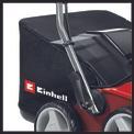 Elektro-Vertikutierer-Lüfter GE-SA 1435 Detailbild ohne Untertitel 6